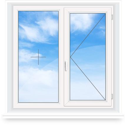 Имя окна в дом